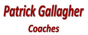 Patrick Gallagher Coaches, Donegal
